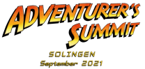 Zum Summit 2021 in Solingen